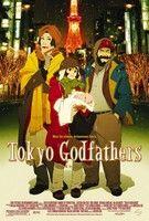 Tokiói keresztapák (2003) online film