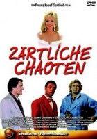 Tökkelütött trió (1987) online film