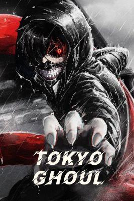 Tokyo Ghoul 2. évad (2015) online sorozat