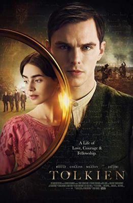 Tolkien (2019) online film