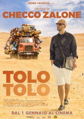 Tolo Tolo (2020) online film