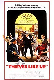 Tolvajok, mint mi (1974) online film