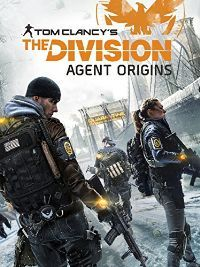 Tom Clancy's the Division: Agent Origins (2016) online film