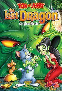 Tom és Jerry - Az elveszett sárkány (2014) online film