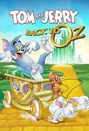 Tom és Jerry Óz birodalmában (2016) online film