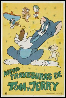 Tom és Jerry vidám kalandjai 1. évad (1980) online sorozat