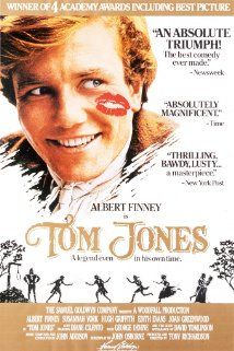 Tom Jones (1963) online film