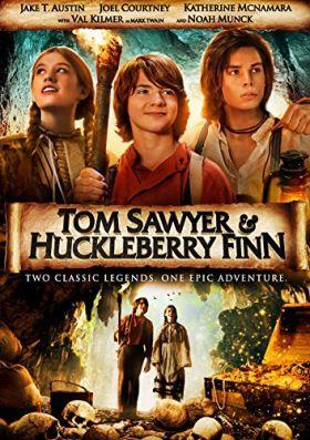 Tom Sawyer és Huckleberry Finn (2014) online film