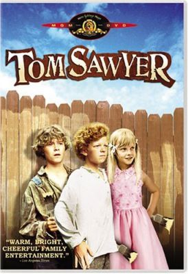 Tom Sawyer kalandjai (1973) online film