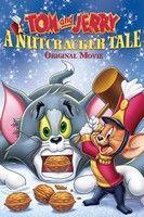 Tom és Jerry - A diótörő varázsa (2007) online film