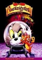 Tom és Jerry - A varázsgyűrű (2002) online film