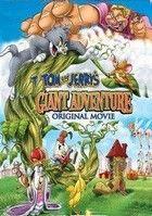 Tom és Jerry: Az óriás kaland (2013) online film