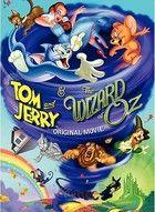 Tom és Jerry és Óz, a csodák csodája (2011) online film