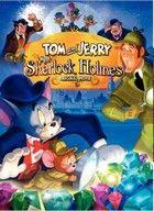 Tom és Jerry és Sherlock Holmes (2010) online film