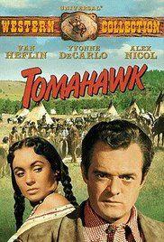 Tomahawk (1951) online film