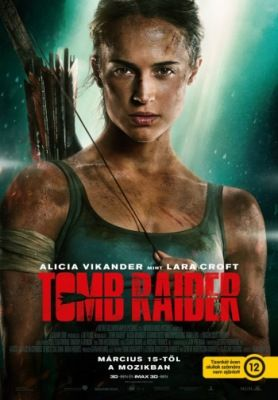 Tomb Raider (2018) online film