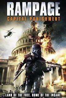 Tombolás: Halálbüntetés (2014) online film