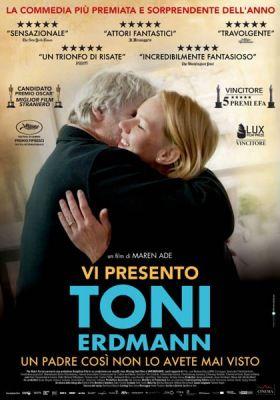 Toni Erdmann (2016) online film