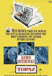 Topáz (1969) online film