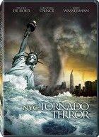 Tornádó New Yorkban (2008) online film
