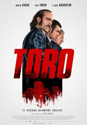 Toro (2016) online film