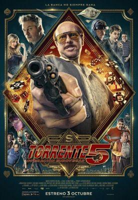 Torrente 5 - A kezd� tizenegy (2014) online film