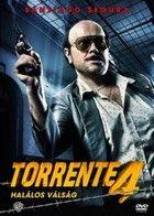 Torrente 4 - Halálos válság (2011) online film