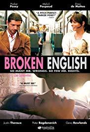 Tört angolsággal (2007) online film