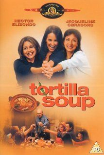 Tortilla leves (2001) online film