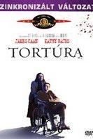 Tortúra (1990) online film