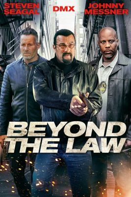 Törvények felett (2019) online film