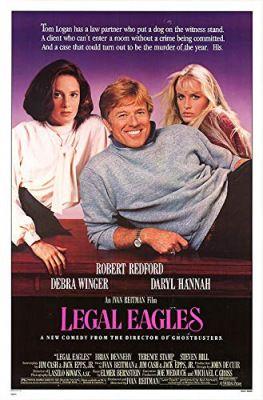 Törvényszéki héják (1986) online film
