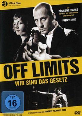 Törvénytelen ajánlat (2010) online film
