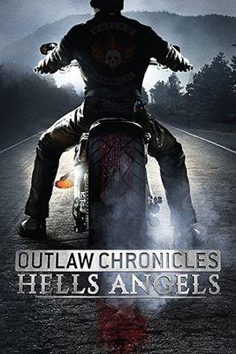 Törvénytelenek krónikái: A pokol angyalai: 1. évad (2015) online sorozat
