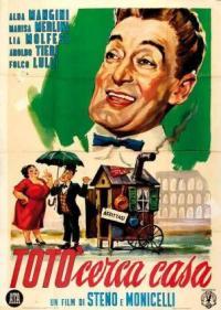 Toto lak�st keres (1950)