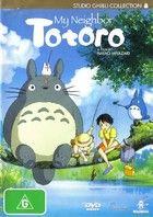 Totoro - A var�zserd� titka (1988)