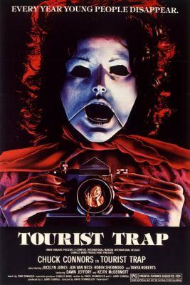 Tourist Trap (1979) online film