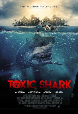 Toxic Shark (2017) online film