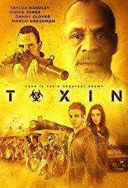 Toxin (2015) online film
