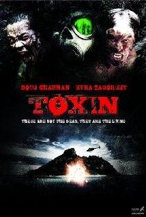 Toxin (2014) online film