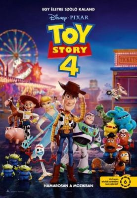 Toy Story 4 (2019) online film