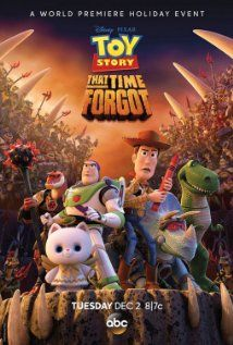 Toy Story That Time Forgot (2014) online film