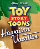 Toy Story Toons - Hawaii Vak�ci� (2011)