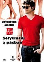 Toyboy - Selyemfiú a pácban (2009) online film