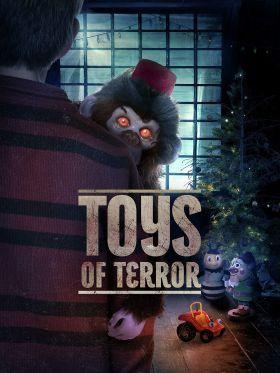 Toys of Terror (2020) online film
