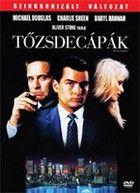 Tőzsdecápák (1987) online film
