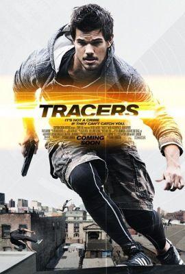 Tracers (Parkour életre-halálra) (2014) online film