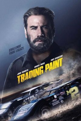 Trading Paint (2019) online film