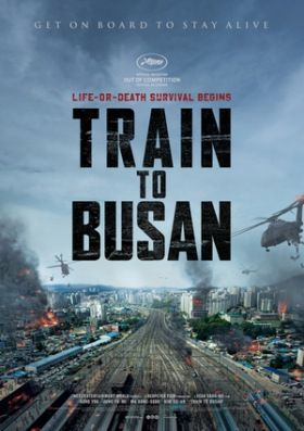 Train to Busan (2016) online film