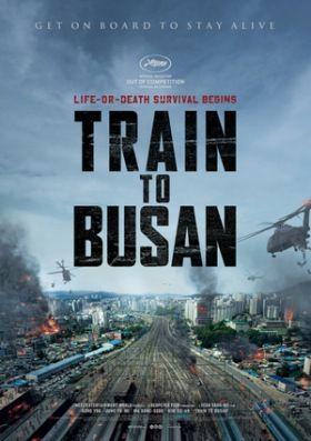 Train to Busan (2016) online film